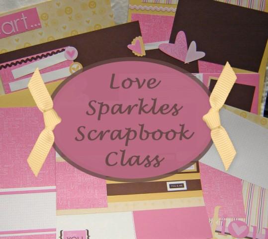 Love Sparkles